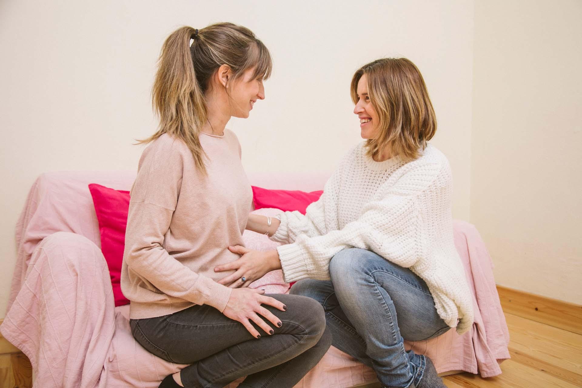 Formación Doula Y Acompañante En Primera Infancia Y Crianza