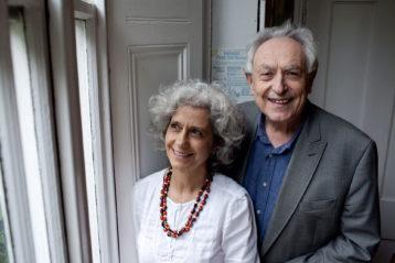 Paramana Doula, Michel Odent I Liliana Lammers