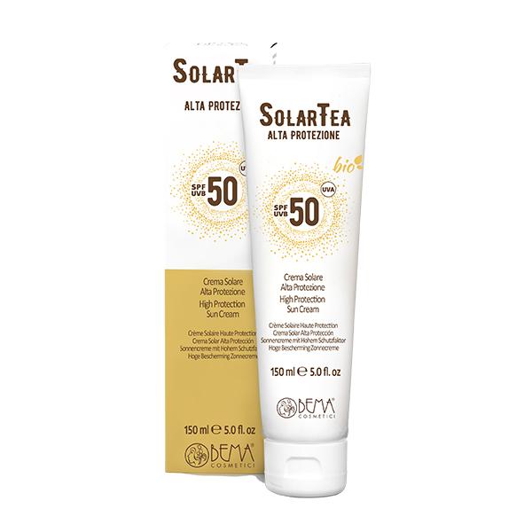 Protector Solar SPF+50 Krous