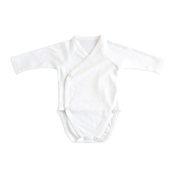 Body Caricia Eco White